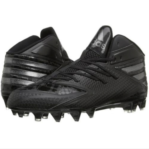the best attitude 6e4c2 c82f7 Adidas Freak X Carbon Mid Football Cleats